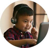 3-6岁 英孚幼儿英语课程
