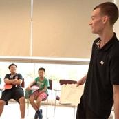 英孚10-14岁英语课程