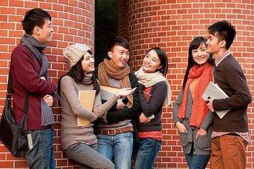 英孚海外学年语言课程