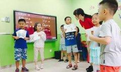 揭秘英孚老师日常教学,活力满满激发能量