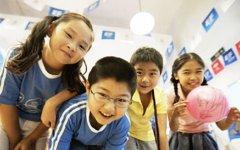 为什么英孚教育受到好多家长的支持