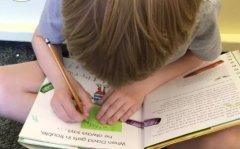 澳洲大火刷屏上海英孚少儿英语教孩子怎样辨别