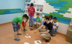 上海少儿英语培训机构英孚教育究竟怎么样?