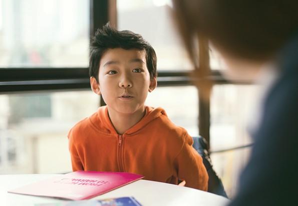 11-15岁英孚实用英语写作营